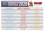 Planning tous au compost 2020